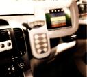pantalla tft y pulsador mecanicoR